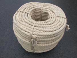 Hennep natuur touw 20 mm