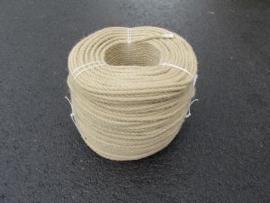Spleitex - PP tex-Seil , soortgelijk product dan Hempex