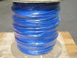Staalkabel voor mestschuiven 8.2*10 mm