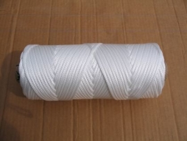 Dyneema 4.0 mm  wit