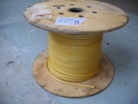 Dyneema 10 mm met coating
