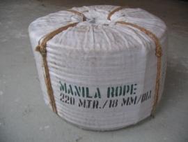 Manilla touw 18 mm