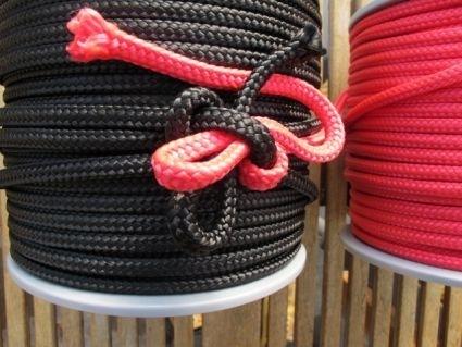 PPMF Hol bondage touw 8 mm