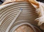 Omheinings en afbakenings touw 36 mm