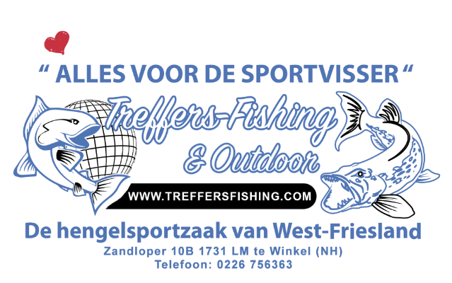 Hengelsport Treffers-Fishing & Outdoor