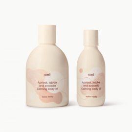Kenko Calming Body Oil Set