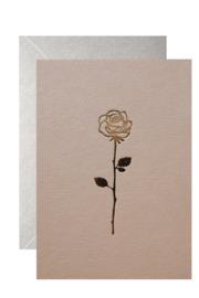 Kaart : Wild Rose