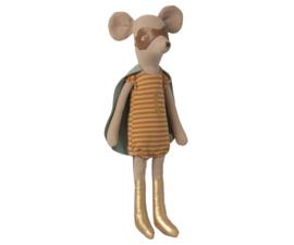 Super Hero Mouse. Maxi Girl.