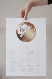 Print kalender : 2020