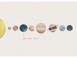 Print : You are here