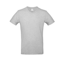 B&C Basic T-shirt E190 - Ash