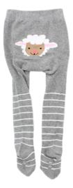 Maillot en anti-slip sokken - Baby geschenkset - Schaap