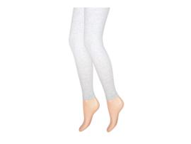 Dames legging - Basic - Katoen - Grijs