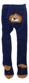 Maillot en anti-slip sokken - Baby geschenkset - Leeuw