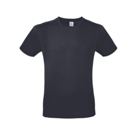 B&C Basic T-shirt E150 - Light Navy
