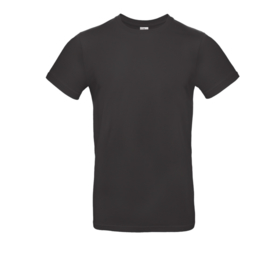 B&C Basic T-shirt E190 - Used Black