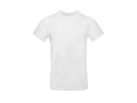 5 stuks Basic T-shirts Regular - 100% Katoen - Wit