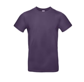 B&C Basic T-shirt E190 - Purple