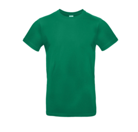 B&C Basic T-shirt E190 - Kelly Green