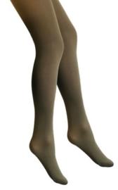 Panty - 80 denier - kaki