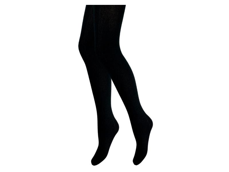 Maillot - Extra Soft - Zwart