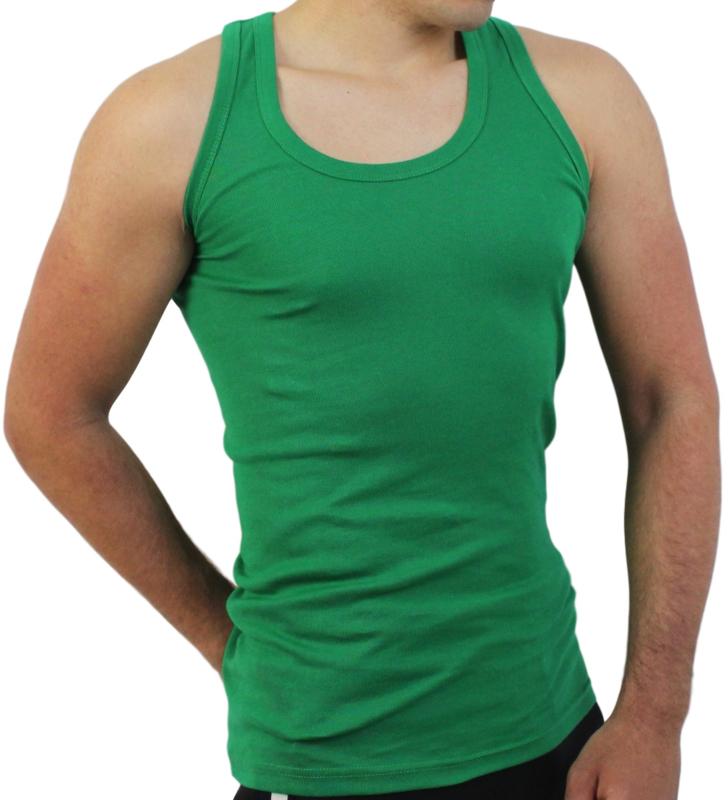 Bonanza hemd - Regular - 100% katoen - groen