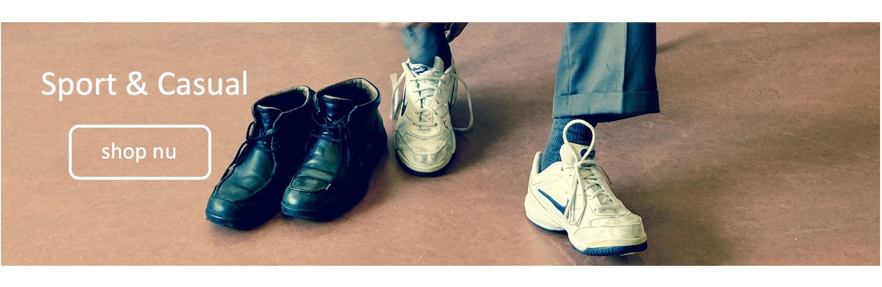 Sport & Casual sokken