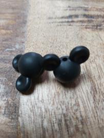 Mickey zwart