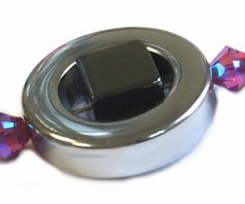 Hematiet ring