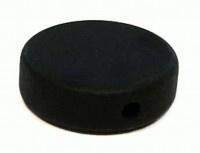 Zwart 12 mm