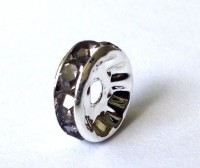 Strass rond 6 mm