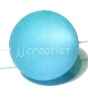 Licht turquoise