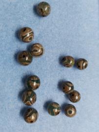 Afrikaanse natuursteen 8 mm
