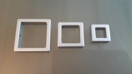 Vierkant hanger