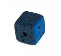 lava nacht blauw