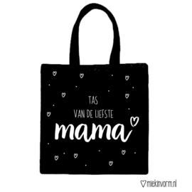 Tas || Tas van de liefste mama