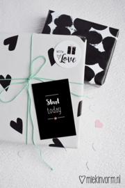 Start today || Mini-kaart