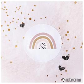 Sticker || Regenboog (NIEUW)