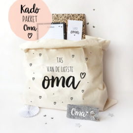 Kado-pakket || Oma || PRE ORDER 4-6