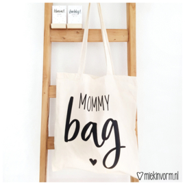 Tas || Mommy bag