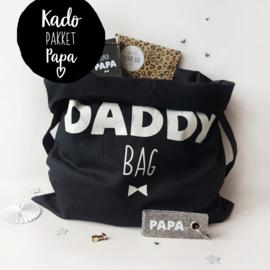 Kado-pakket || Papa