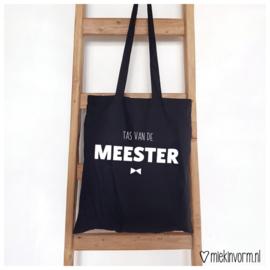 Tas || Tas van de Meester (NIEUW)
