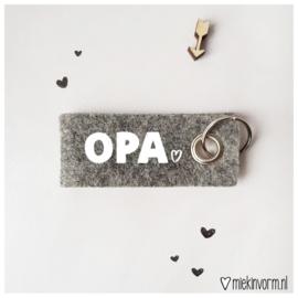 Sleutelhanger || Opa