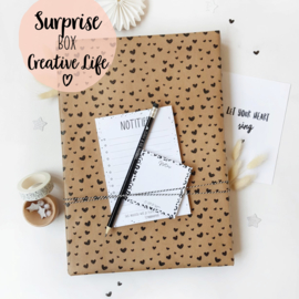 Surprisebox || CREATIVE LIFE