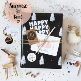 Kerst Surprise box