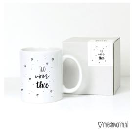 Mok || tijd voor thee