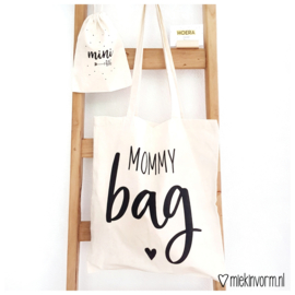Mommy bag + mini bag