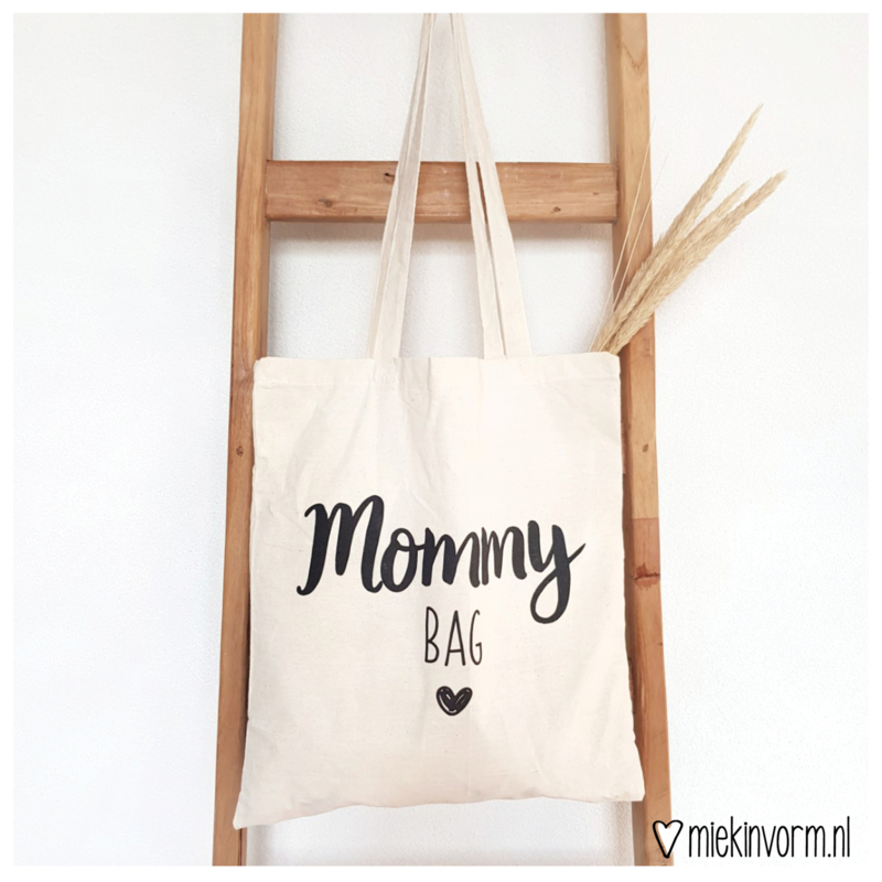 Tas || Mommy bag