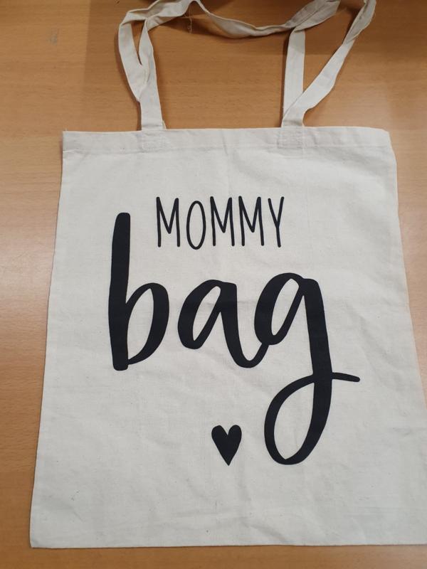 Tas || Mommy bag  (met vlek)