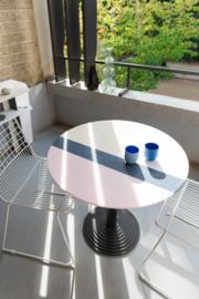 Solid / Liquid Dinner Table